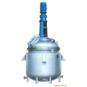 出售二手不锈钢电加热反应釜