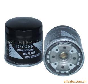 丰田机油滤清器 滤清器高清图片