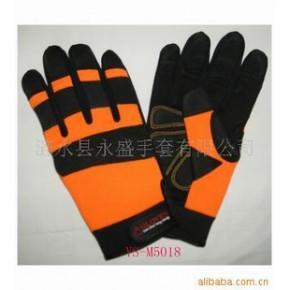 工具(机械)手套
