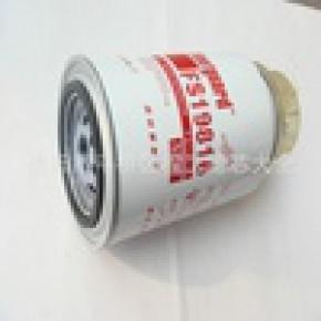弗列加原厂 柴油滤清器 油水分离器 FS19816 FS19922