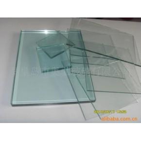 2mm-19mm透明浮法玻璃原片