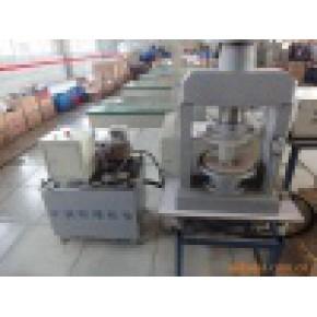 小规格的水压试验机(防爆电器打水压试验用机型)