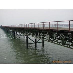 钢便桥 低合金高强度结构钢