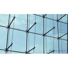 玻璃幕墙,防火玻璃,防弹玻璃,夹胶玻璃,中空玻璃