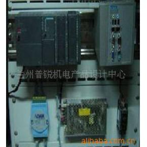 提供PLC 电控柜设计服务