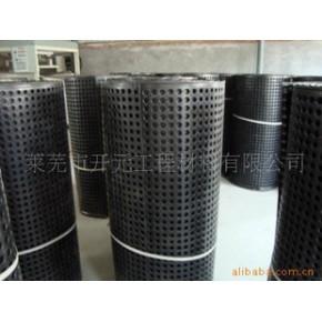 车库顶板排水专用排水板 PVC