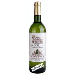 法国莱梦特干白葡萄酒 750(ml)