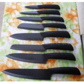 专业生产陶瓷刀精坯成品款式多样质量有保证承接OEM