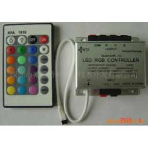 汽车灯条控制器 塑料 BWTK