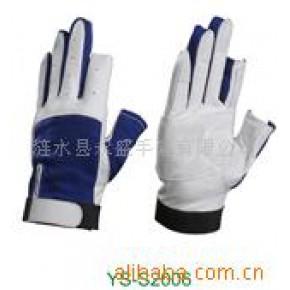 运动手套 皮革 Yongsheng