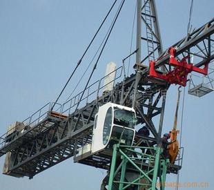 产品列表 起重机 起重机 塔吊 塔式起重机  供应商: 济南恒升工程机械
