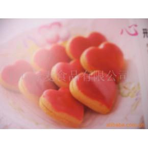 心形甜饼 30(天)