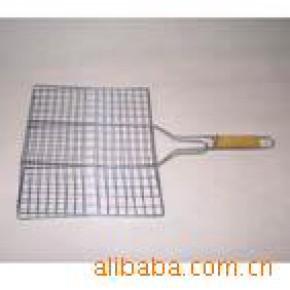 烧烤架 低碳钢 平纹编织