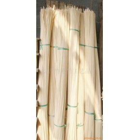 竹条,竹片,竹竿,用新鲜竹子加工