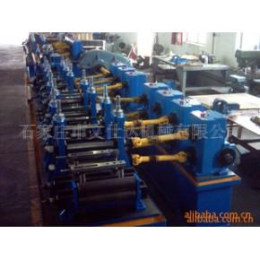 暖气片管生产线 HG50/76