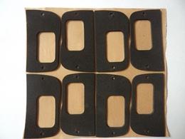 EPDM背胶模切制品