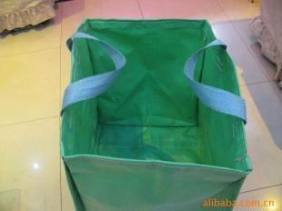 树叶袋 花园袋 pp pe园林桶 pe园林袋