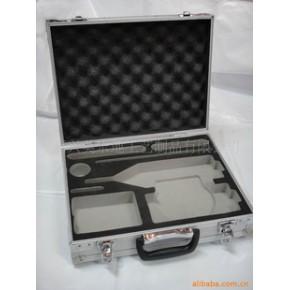 铝合金仪器箱、防震箱、工具箱、设备箱