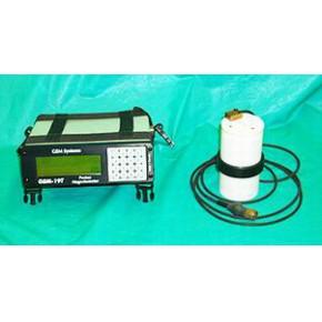 GSM高精度Overhauser磁力仪,北京地森海公司有现货