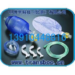 台湾恺得VADI一次性成人急救呼吸气囊(简易呼吸器)R-70