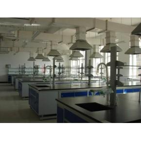甘肃通风橱厂家 兰州好的通风橱厂家 普施实验设备质量有保证