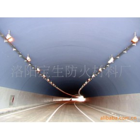 SJ-1型隧道防火涂料 12(mm)