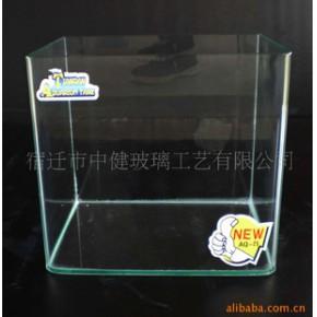 玻璃鱼缸 水族箱 TIANRAN