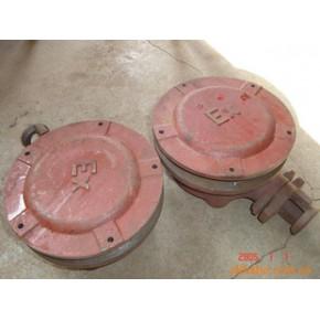 防爆电机配件——接线盒座总成
