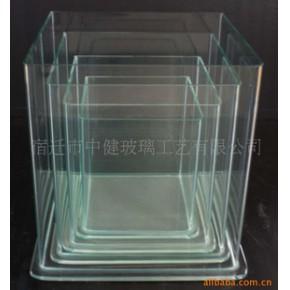GLASS TANK 水族箱