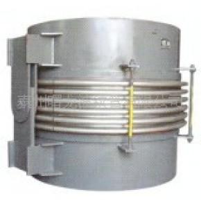 波纹补偿器,膨胀节 轴向型