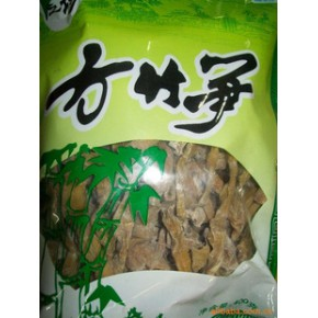 竹笋 方竹笋 南川 重庆特产 天然产品