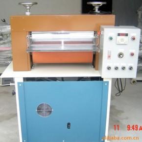 油压压光机、皮料压光机 油面压光机