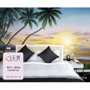 深圳手绘墙常见十个问题