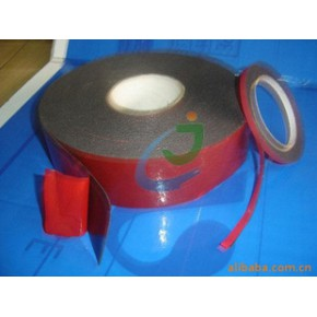 汽车海棉双面胶带 利安 LA3004