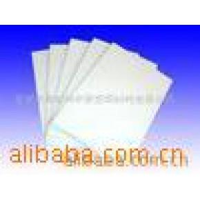 彩喷易碎纸不干胶 中性 260(g/m2)