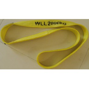 圆状环形吊装带、环形吊带、环形带