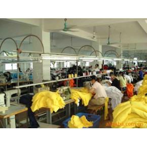 江西南昌服装厂对外承接服装来料加工
