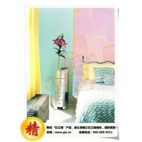忆江南墙饰,引领个性时尚装修新时代