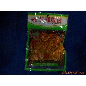 豇豆 红油豇豆 下饭菜 绿色食品 重庆特产