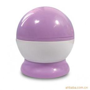 旋转梦幻小夜灯-紫色 迷你灯