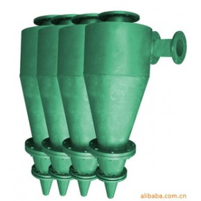 湖南沅江协力造纸设备-锥形除砂器