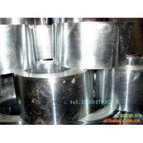 订做轧制锌板 各种规格锌片、锌饼,锌筒,锌粒