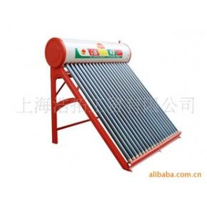 浩日太阳能热水器 真空管太阳能热水器