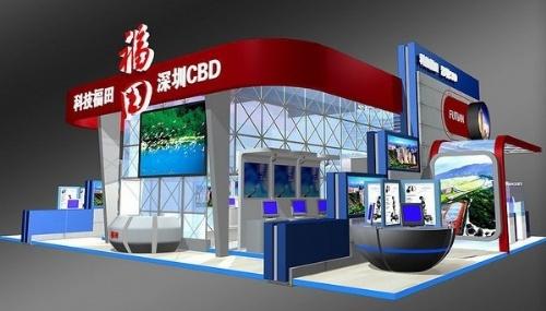 南宁会展设计制作公司