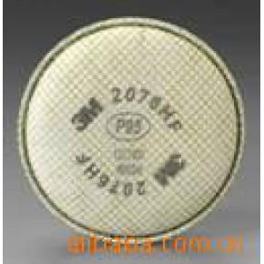 供3M2076HF P95 防颗粒物滤棉