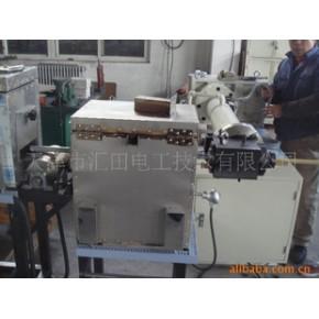 提供绝缘套管、硅胶复合绝缘子挤出硫化生产线