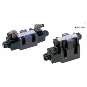 WH43-G02-C2电磁换向阀,全懋CML
