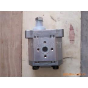 高压齿轮泵 PFG-218/D