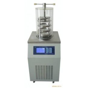 LGJ-12系列立式冷冻干燥机