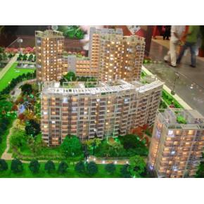 杭州建筑模型制作公司 杭州建筑模型制作 杭州尚岛
